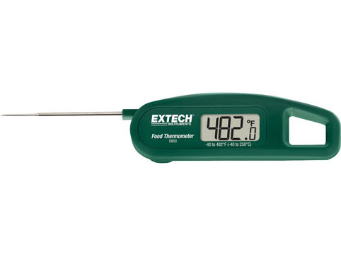 THERMOMETERS FOOD/MEAT
