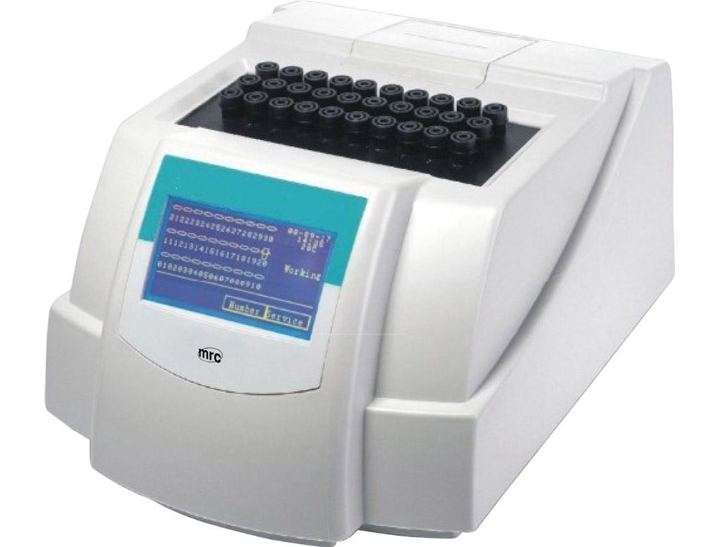 带触摸屏的ESR分析仪